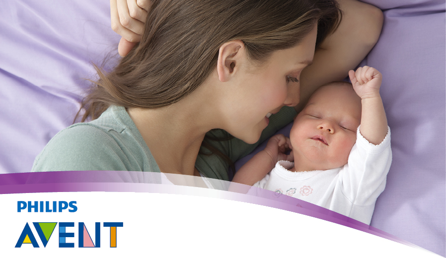 Philips AVENT mother&child