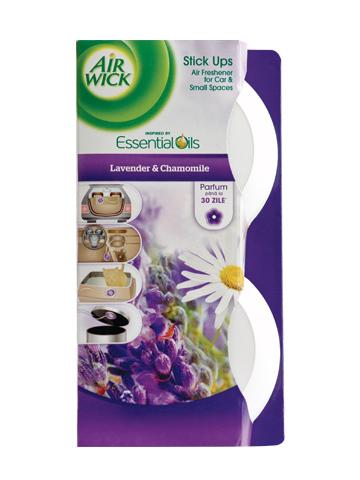 AirWick-StickUps Lavender
