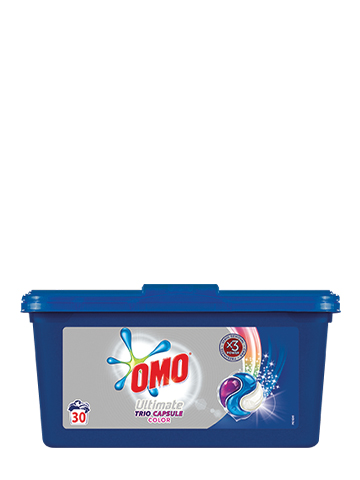 OMO Ultimate Capsuls Color 30