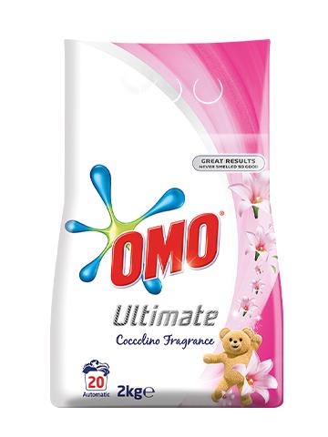 OMO Ultimate Cocolino 2kg