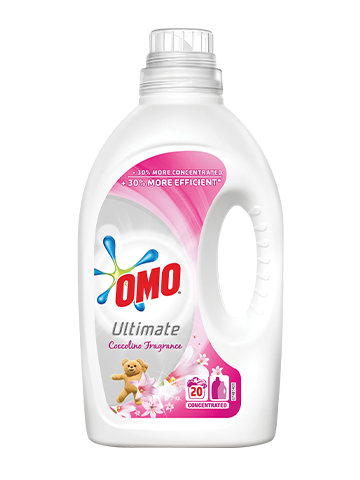 OMO Ultimate Gel Cocolino