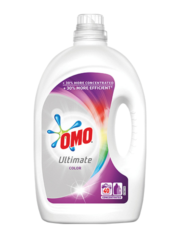OMO Ultimate Gel Color