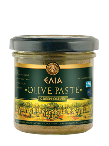 Паста от маслини