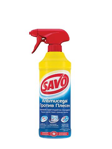 SAVO Spray Antimusedai Universal
