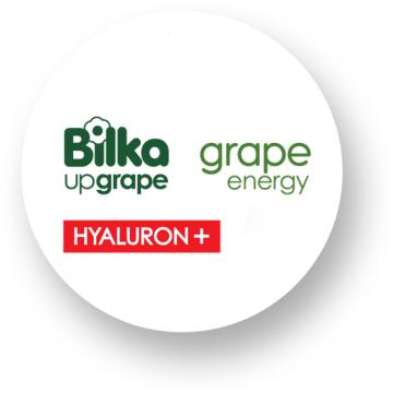 Козметика серия GRAPE ENERGY HYALURON+