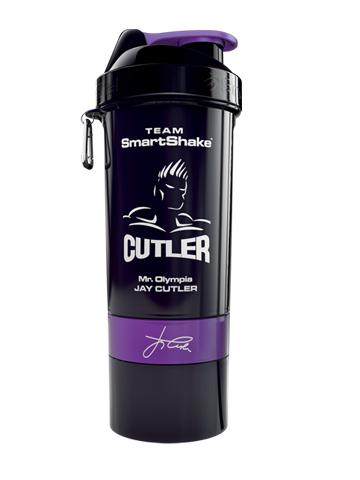 SmartShake JAY CUTLER