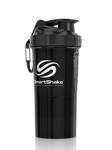 SmartShake Original 2GO black
