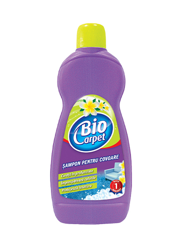 Interstar Biocarpet Shampoo