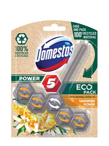 Domestos_Power5_ECO_Tangerine1x55g