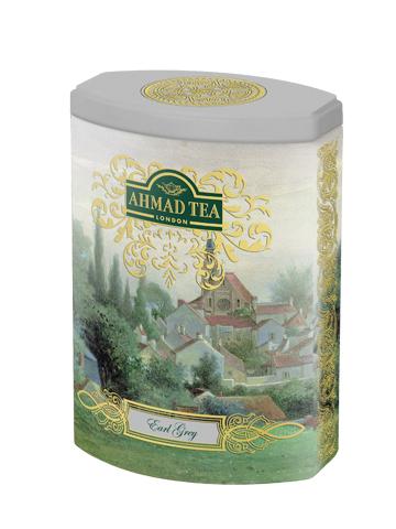 Fine Tea Collection - насипен черен чай