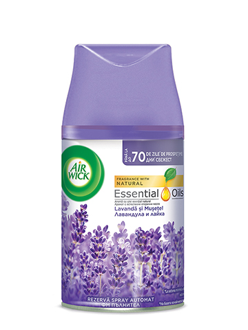 Air Wick Freshmatic refills