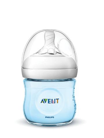 Avent_Natural-Glas-125-ml-BLUE