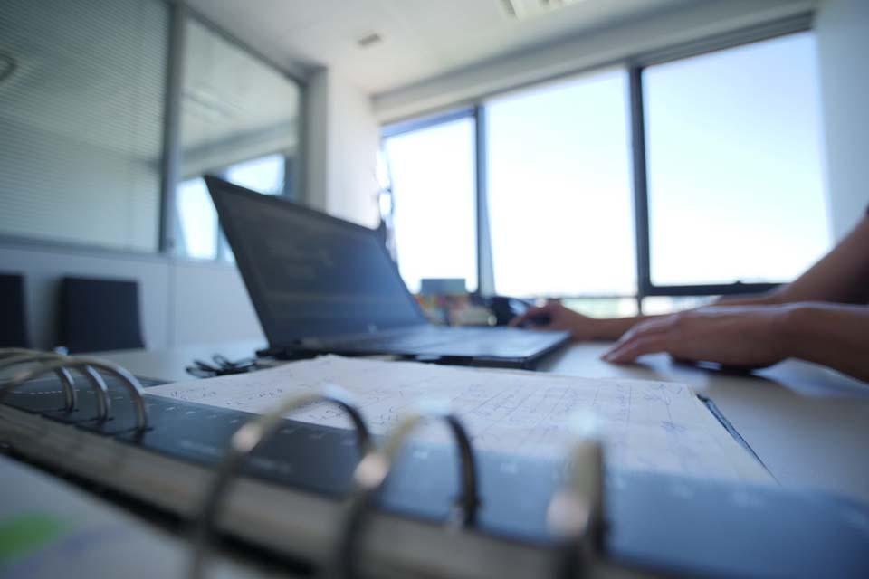 """Снимка за """"ERP система за управление"""""""